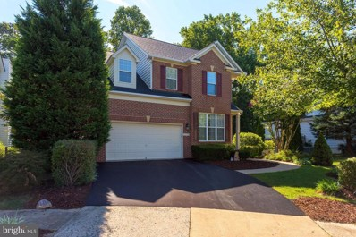 9571 Pine Meadows Lane, Burke, VA 22015 - #: 1002356476