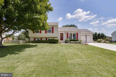 1923 Munsey Drive, Forest Hill, MD 21050 - MLS#: 1002356522
