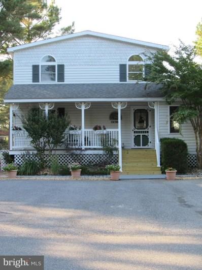 161 Teal Circle, Ocean Pines, MD 21811 - MLS#: 1002356536