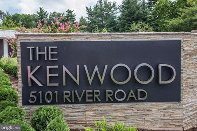 5101 River Road UNIT 501, Bethesda, MD 20816 - MLS#: 1002356566