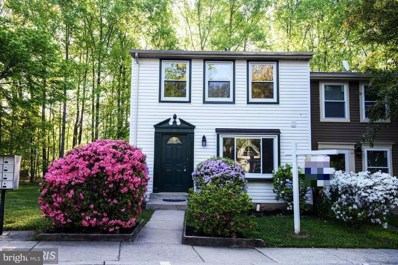 37 Dufief Court, North Potomac, MD 20878 - MLS#: 1002356582