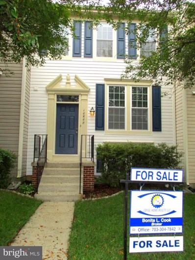 10608 Winfield Loop, Manassas, VA 20109 - #: 1002356628