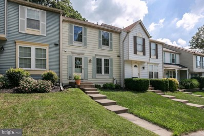 1719 Chesterfield Square, Bel Air, MD 21015 - MLS#: 1002356682