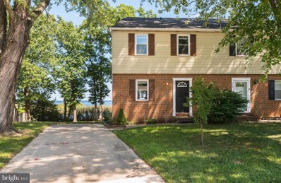 261 Gina Court, Pasadena, MD 21122 - #: 1002356710