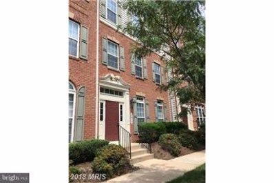 5677 Harrington Falls Lane UNIT T, Alexandria, VA 22312 - MLS#: 1002356712