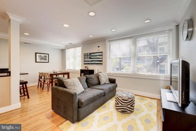 1301 South Carolina Avenue SE UNIT 4, Washington, DC 20003 - MLS#: 1002356744