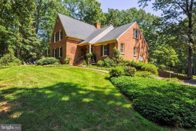 1011 Nine Mile Run Drive, Fredericksburg, VA 22407 - #: 1002356756