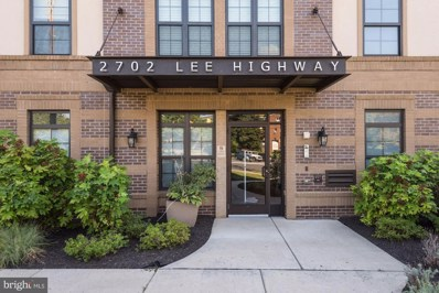 2702 Lee Highway UNIT 2B, Arlington, VA 22201 - MLS#: 1002356762