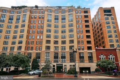 400 Massachusetts Avenue NW UNIT 505, Washington, DC 20001 - #: 1002356768