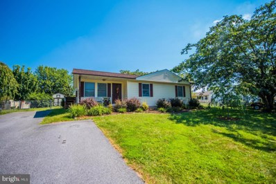 204 Somerset Drive, Stephens City, VA 22655 - #: 1002356792