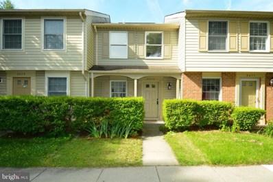 8475 Aurora Court, Lorton, VA 22079 - MLS#: 1002356806
