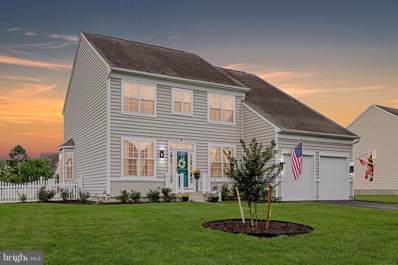 364 Dueling Way, Berlin, MD 21811 - MLS#: 1002356852