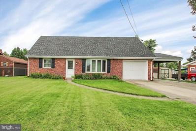141 Eisenhower Drive, Chambersburg, PA 17201 - MLS#: 1002356854