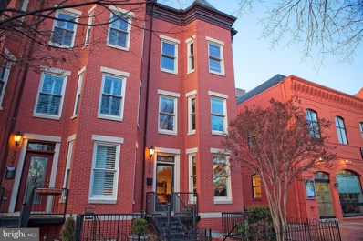 210 D Street SE, Washington, DC 20003 - #: 1002356898