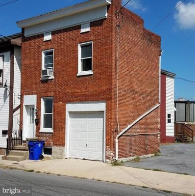 22 Baltimore Street W, Hagerstown, MD 21740 - #: 1002356908