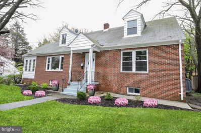 110 Russell Avenue, Gaithersburg, MD 20877 - #: 1002356950