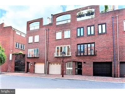 102 Lombard Street, Philadelphia, PA 19147 - MLS#: 1002356988