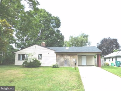 43 Good Lane, Levittown, PA 19055 - MLS#: 1002357020