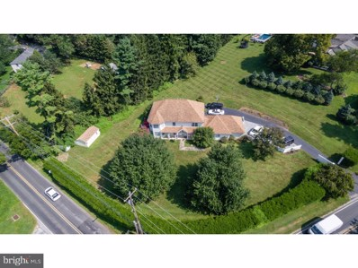 601 Westbourne Road, West Chester, PA 19382 - MLS#: 1002357074