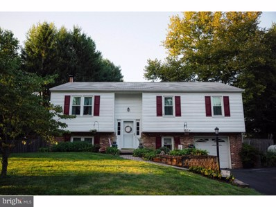 153 Silver Springs Road, Phoenixville, PA 19460 - MLS#: 1002357084