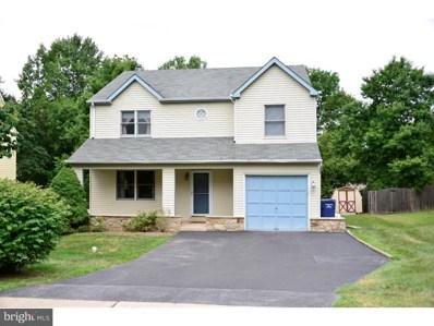 320 Pleasant Acre Drive, Ambler, PA 19002 - MLS#: 1002357096