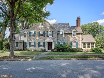 1701 Harris Road, Glenside, PA 19038 - MLS#: 1002357110