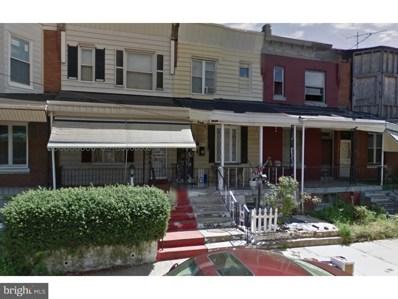 3411 N Judson Street, Philadelphia, PA 19140 - #: 1002357126