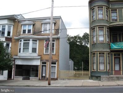 26 W Main Street, Girardville, PA 17935 - MLS#: 1002357152