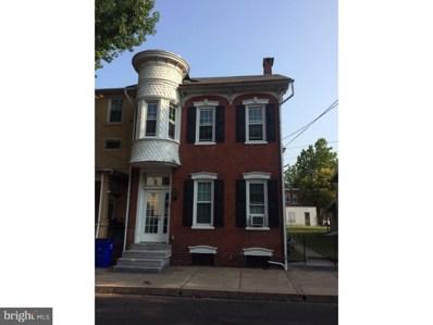 7 Walnut Street UNIT 3, Pottstown, PA 19464 - MLS#: 1002357168