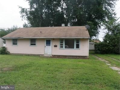 245 N Dennis Drive, Clayton, NJ 08312 - MLS#: 1002357264