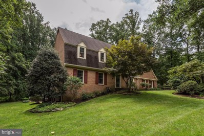 27 Belleview Drive, Severna Park, MD 21146 - #: 1002357290