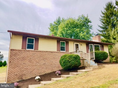 942 Hill Top Dr S, Spring Grove, PA 17362 - MLS#: 1002357308