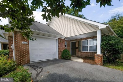 2623 Cornerstone Circle, Winchester, VA 22601 - MLS#: 1002357324