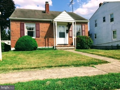 354 Radcliffe Avenue, Hagerstown, MD 21740 - #: 1002357342