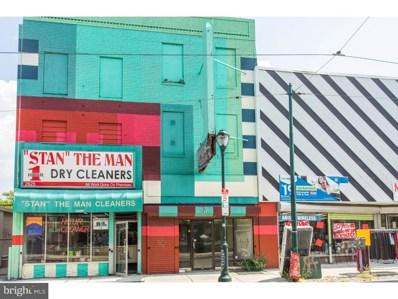 2623 Germantown Avenue, Philadelphia, PA 19133 - MLS#: 1002357350