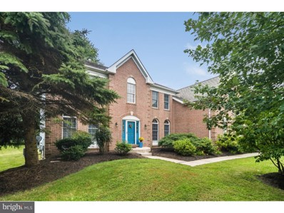 4090 Hunt Drive, Doylestown, PA 18902 - MLS#: 1002357402