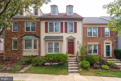 8896 Eagle Rock Lane, Springfield, VA 22153 - #: 1002357426