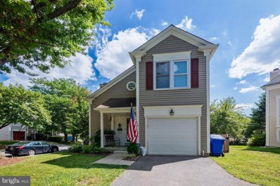 4 Bargene Court, Germantown, MD 20874 - #: 1002357430