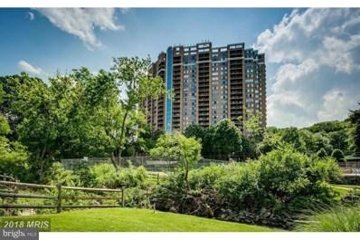 10101 Grosvenor Place UNIT 1704, Rockville, MD 20852 - MLS#: 1002357474