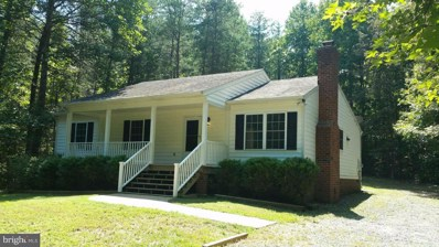 71 Hillside Lane, Bumpass, VA 23024 - MLS#: 1002357482
