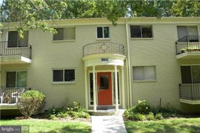 10643 Weymouth Street UNIT 2, Bethesda, MD 20814 - #: 1002357484