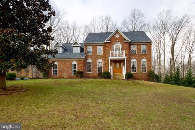 7 Winning Colors Road, Stafford, VA 22556 - MLS#: 1002357544