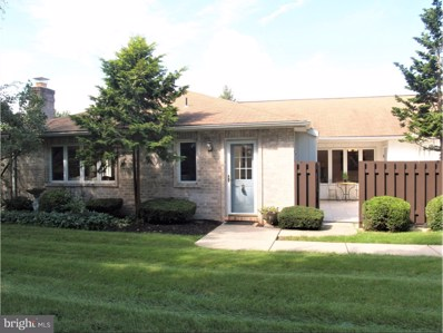5646 Merion Lane, Macungie, PA 18062 - #: 1002357600