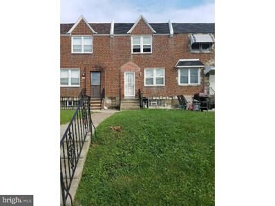 6209 Revere Street, Philadelphia, PA 19149 - #: 1002357666