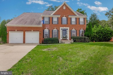 12802 Gessford Court, Beltsville, MD 20705 - #: 1002357706