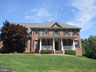 7466 Lower Waterloo Road, Warrenton, VA 20186 - MLS#: 1002357726