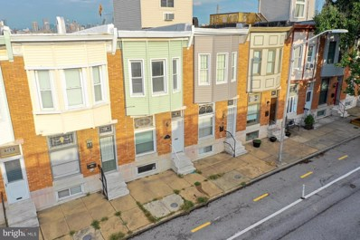 716 Potomac Street, Baltimore, MD 21224 - MLS#: 1002357728