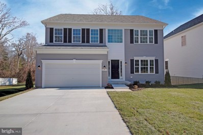 651 Old Waugh Chapel Road, Odenton, MD 21113 - MLS#: 1002357738