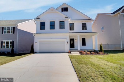 653 Old Waugh Chapel Road, Odenton, MD 21113 - MLS#: 1002357742