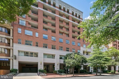 1230 23RD Street NW UNIT 501, Washington, DC 20037 - MLS#: 1002357818